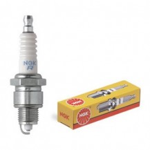 NGK Spark Plugs -  CR8EB