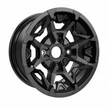 "Outlander X MR and Traxter Rim (Rear - 14"" x 8.5"" offset = 23 mm) Black - Traxter, Traxter MAX (rear wheels)"