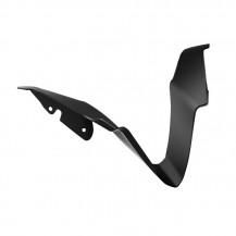 Powder Plow for Windshield (black)
