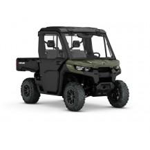 Premium Rigid Cab Enclosure - Traxter
