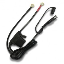Quick Connect Battery Cable