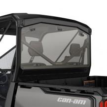 Rear Polycarbonate Window - Traxter, Traxter MAX