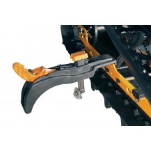 Rear Superclamp with Supertrac