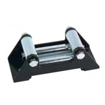 Roller Fairlead - with SuperWinch Winch