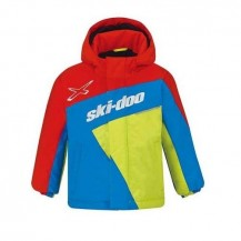 X-TEAM JACKET JUNIOR SIZE 3
