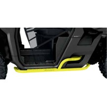 S3 Nerf Bars (Sunburst Yellow) - Traxter MAX