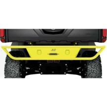 S3 Rear Winch Bumper (Sunburst Yellow) - Traxter, Traxter MAX