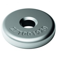 Sacrificial Anodes (Outside diameter: 26 mm Height: 6 mm)
