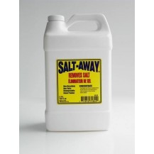 Salt Away (1 US gallon (3.785 L))  - Refill
