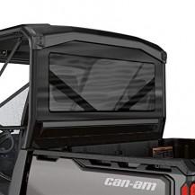 Soft Rear Panel - Traxter, Traxter MAX