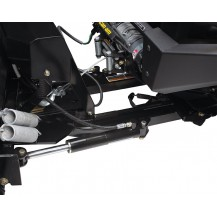 Super-Duty Plow Hydraulic Angling Kit - Traxter, Traxter MAX