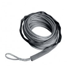 Synthetic Winch Cable - with SuperWinch Winch