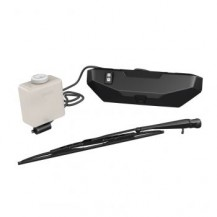 Wiper and Power Windows Cable - Traxter, Traxter MAX