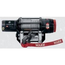 Warn Provantage 4500 Winch - Traxter, Traxter MAX