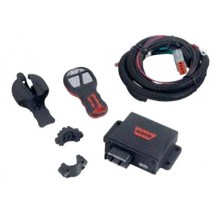 Wireless Remote Control - with Warn Winch