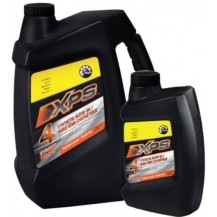 XPS 2-Stroke Full Sythetic Oil (9.46 L)