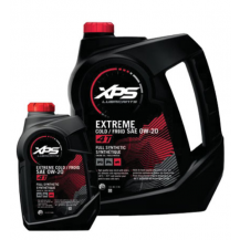 XPS 4-Stroke Extreme Cold Grade Synthetic (3.785 L)