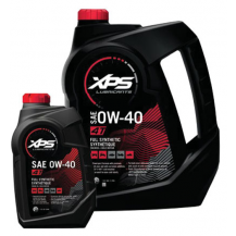 XPS 4-Stroke Synthetic Oil (946 ml)