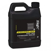 XPS Pre-Mixed Antifreeze/Coolant (5 years (orange)) - 946 ml