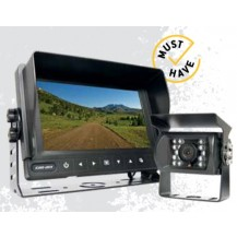 Back-Up Monitor and Camera Kit - Traxter, Traxter MAX